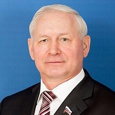 Тихомиров Николай Васильевич