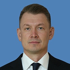Двойных Александр Владимирович