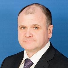 Чернышев Игорь Николаевич