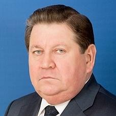 Литюшкин Владимир Васильевич