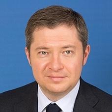 Кривицкий Дмитрий Борисович