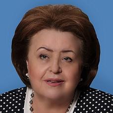 Драгункина Зинаида Федоровна