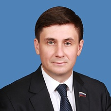 Деньгин Вадим Евгеньевич