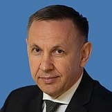 Алексеев Олег Александрович