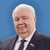 Кисляк Сергей Иванович