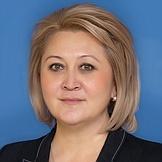 Гумерова Лилия Салаватовна