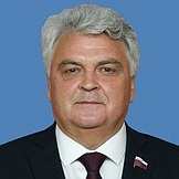 Тултаев Петр Николаевич