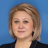 Lilia Gumerova