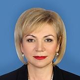 Зленко Елена Геннадьевна
