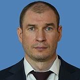 Перминов Дмитрий Сергеевич