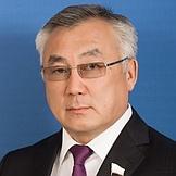 Жамсуев Баир Баясхаланович