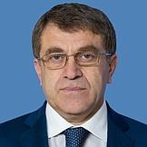 Салпагаров Ахмат Анзорович