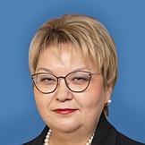 Старостина Ольга Валентиновна