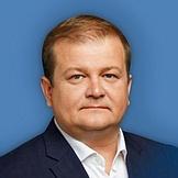 Sergei Bezdenezhnykh