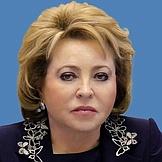 Valentina Matviyenko