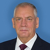 Митин Сергей Герасимович