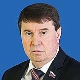 Sergei Tsekov