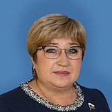 Хохлова Ольга Николаевна