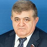 Джабаров Владимир Михайлович