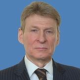 Парузин Николай Владимирович