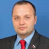 Добрынин Константин Эдуардович