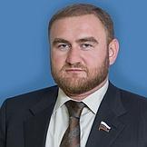 Арашуков Рауф Раулевич