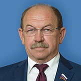 Орденов Геннадий Иванович