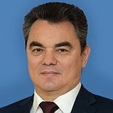 Irek Yalalov