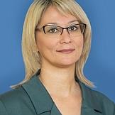 Natalia Kosykhina