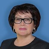 Талабаева Людмила Заумовна