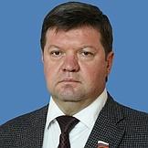 Ягубов Геннадий Владимирович