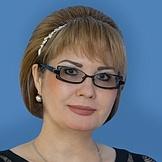 Грешнякова Елена Геннадьевна