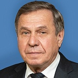 Городецкий Владимир Филиппович