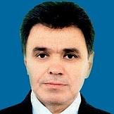 Щербаков Лев Андреевич