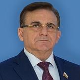 Чилиев Муса Мажитович