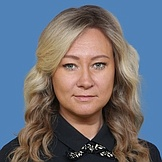 Забралова Ольга Сергеевна