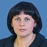 Yelena Afanaseva