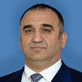Ахмадов Мохмад Исаевич