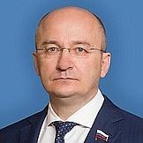 Oleg Tsepkin