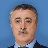 Фадзаев Арсен Сулейманович
