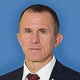 Vladimir Kravchenko