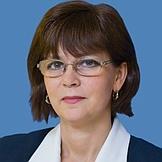 Попова Елена Владимировна