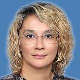 Косихина Наталия Владимировна