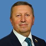 Березкин Сергей Владимирович