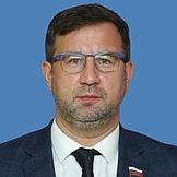Владимиров Николай Николаевич