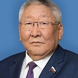Yegor Borisov
