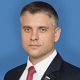 Архаров Юрий Викторович
