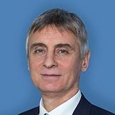Фабричный Сергей Юрьевич