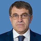 Akhmat Salpagarov