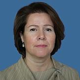 Жукова Анастасия Геннадьевна